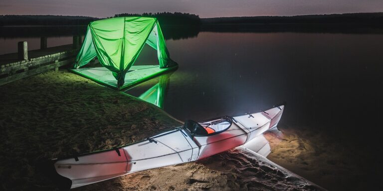 Tentsile Universe review 2021: the 5-person tree tent you can pitch ANYWHERE