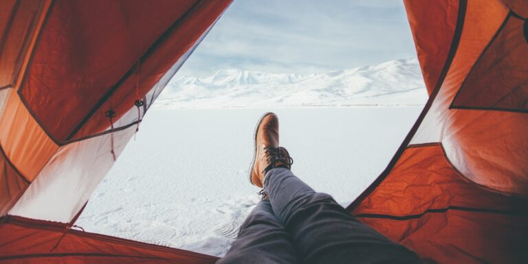 9 best winter camping essentials for 2021: survive the cold season with ease