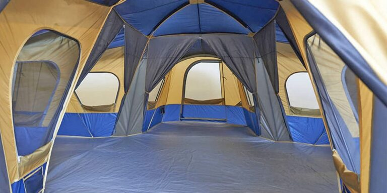 Best 4 room tent with screened porch in 2021