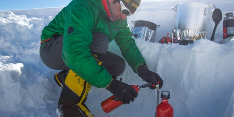 Best fuel for winter camping in 2021: + expert recommendations