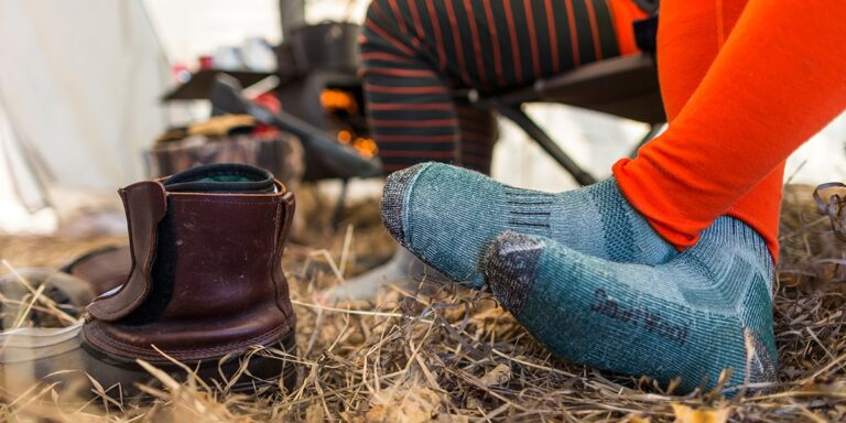 5 best socks for winter camping: tried & tested for 2021