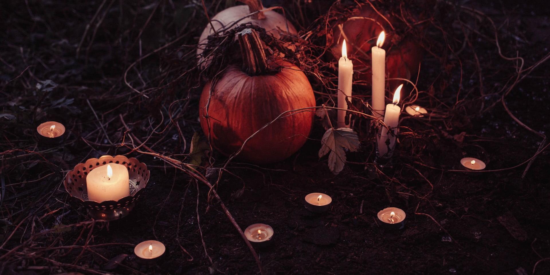 halloween-camping-ideas